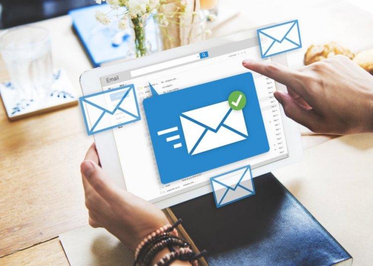Hvordan opprette en god og enkel e-postadresse?